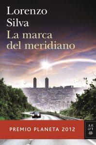 Novela la marca del meridiano de Lorenzo Vila