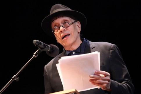 Walter Mosley, escritor