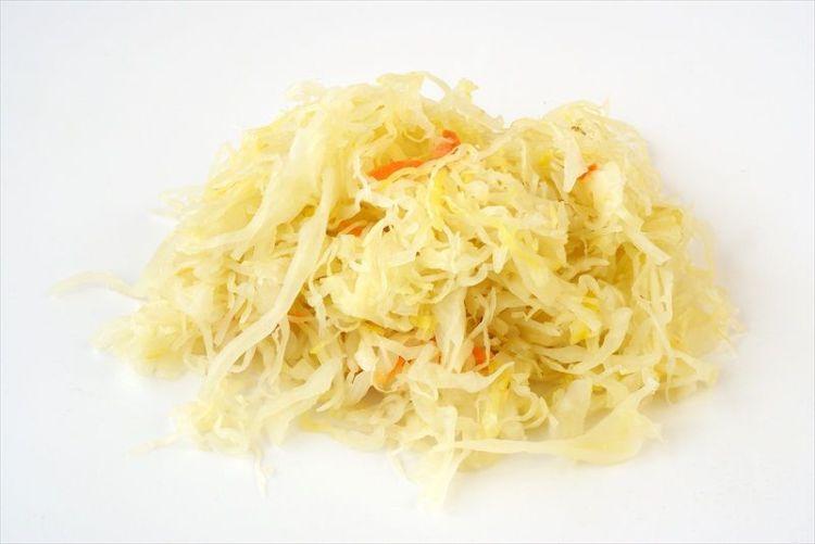 chucrut-sauekraut