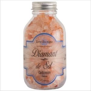 Diamantes de Sal
