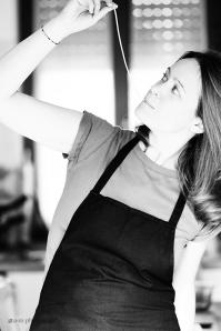 Alicia, del blog A mí lo que me gusta es cocinar