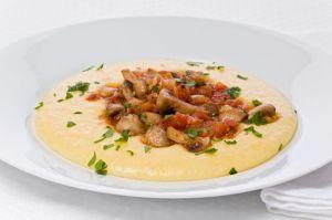 polenta-cremosa