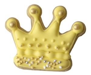 Cortagalletas corona