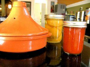 salsa harissa