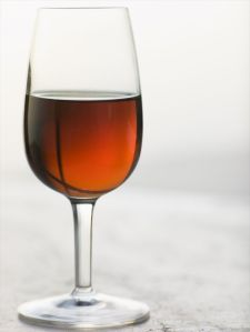 vino dulce