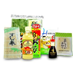 Kit para hacer Sushi Estándar