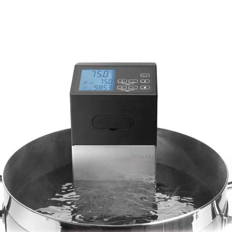 Para qué sirve un cocedor a bajatemperatura
