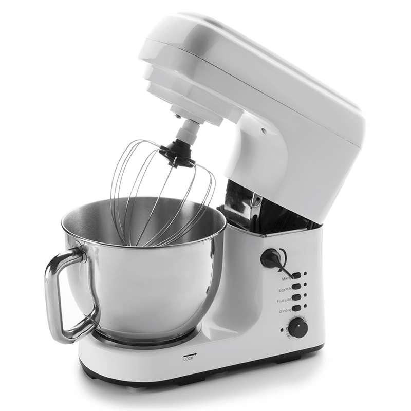 Cinco razones para tener una amasadora en casa blog de for Maquina que cocina