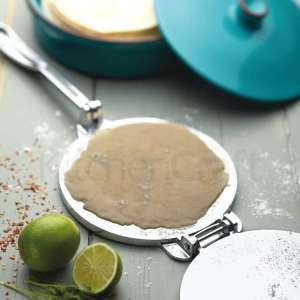 ensa de tortillas mexicanas
