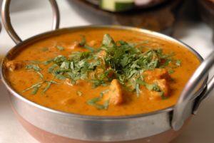 Curry básico