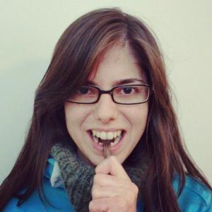 María Pereira, de Epicurrátelo
