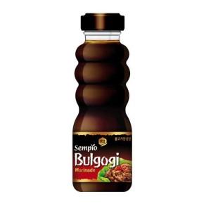 Marinado Bulgogi