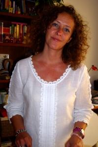 Inma, del blog Entre 3 Fogones