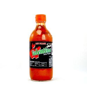 Salsa Valentina Etiqueta Negra (muy picante)