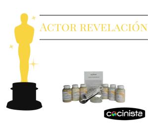 Oscar al mejor actor revelación