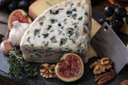 Recetas de queso