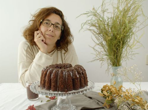 Patricia, del blog Patty´s Cake