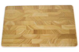 Bandeja imitación madera