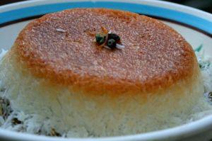 Tres recetas con arroz basmati