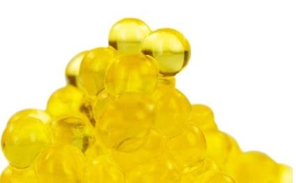 Caviar de aceite